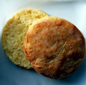 Potato Biscuits