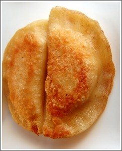 Homemade Pierogi Tutorial
