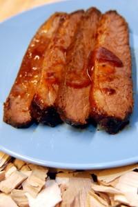 Oven Smoked BBQ Brisket