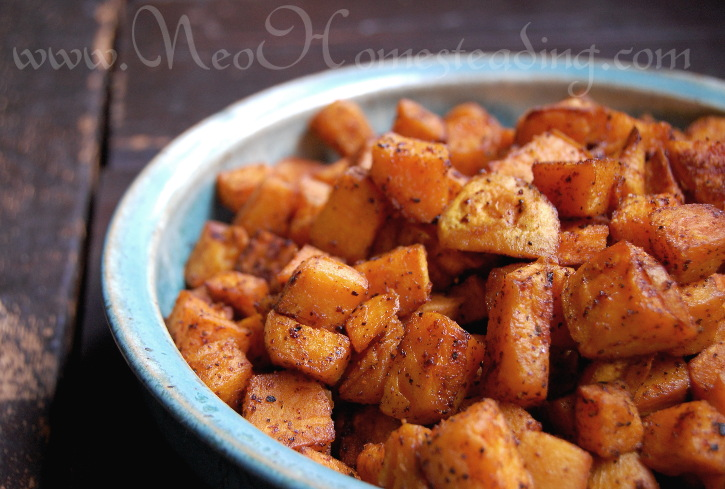 sweetpotatoehomefries