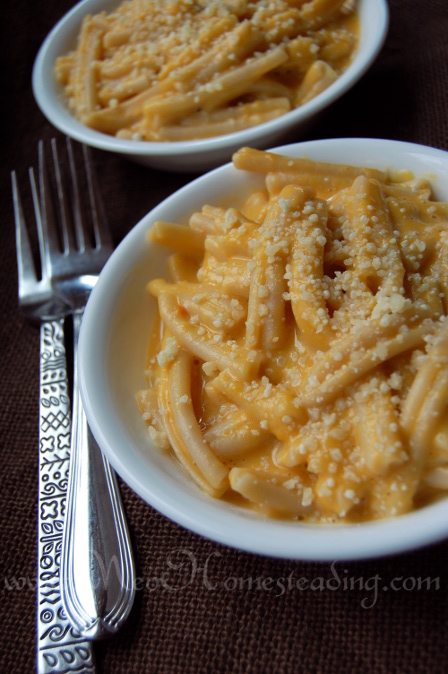 PumpkinMacaroniAndCheese