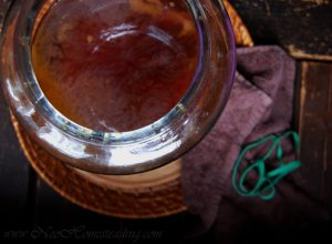 Kombucha Tea: How to Brew It at Home